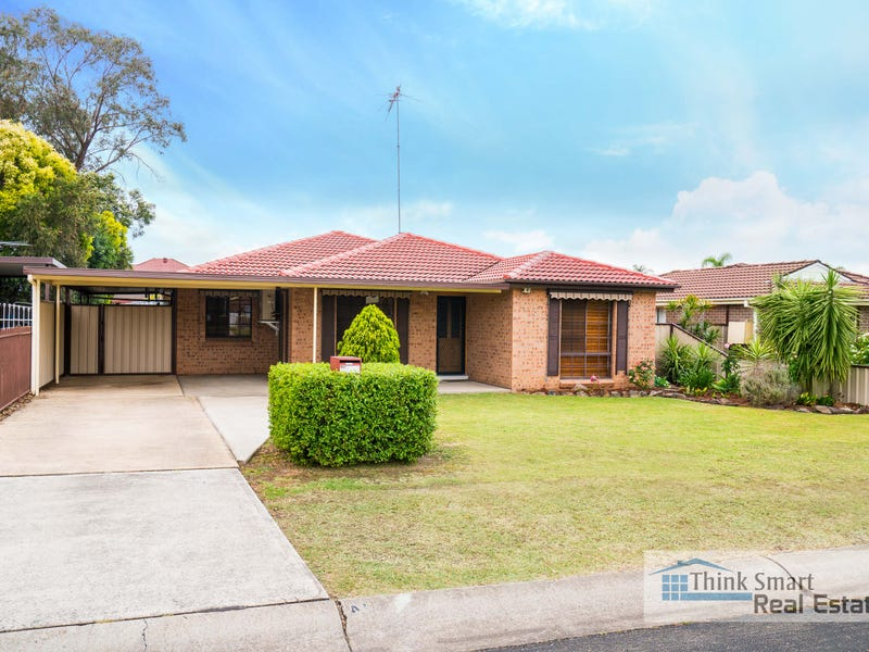 19 Kirsty Crescent, Hassall Grove, NSW 2761