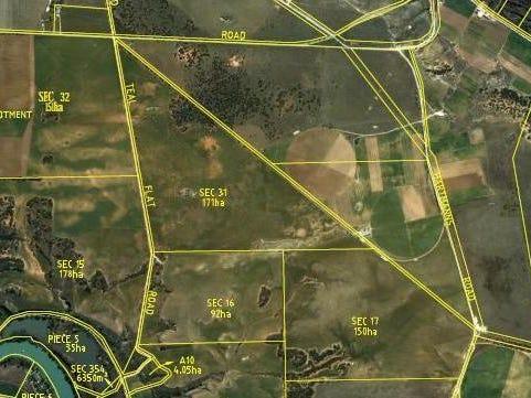31 Teal Flat Road, Caurnamont, SA 5238