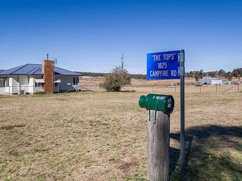 1825 Campfire Road, Walcha, NSW 2354