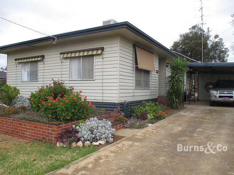 26 Murphys Road, Walpeup, Vic 3507