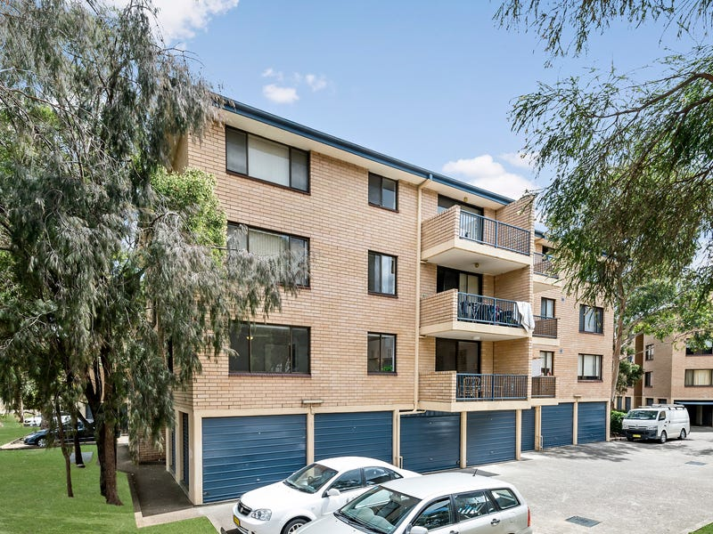52/5 Griffiths Street, Blacktown, NSW 2148