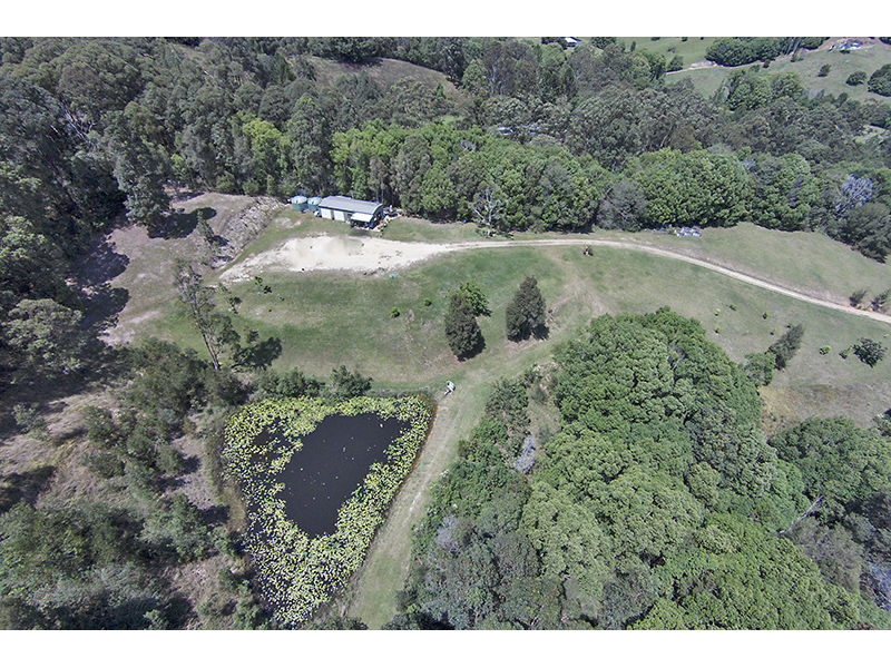 25 The Bloodwoods Road, Stokers Siding, NSW 2484