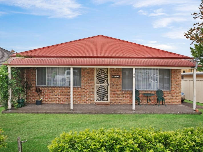80 Close Street, Morpeth, NSW 2321
