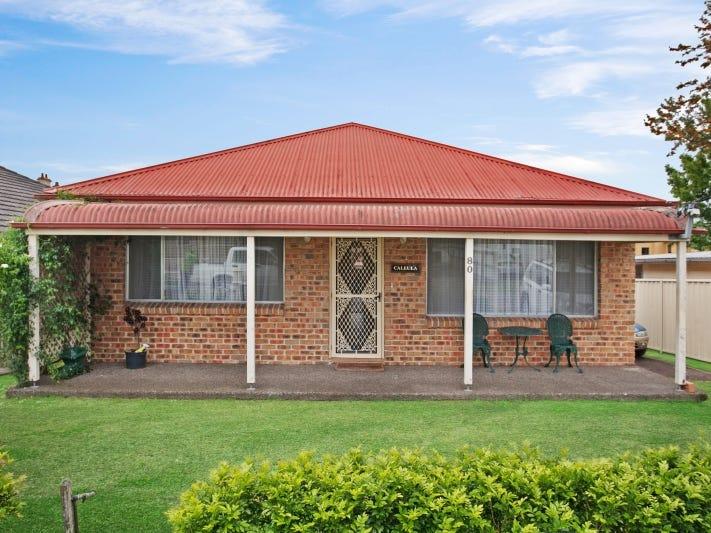 80 Close Street, Morpeth, NSW 2321