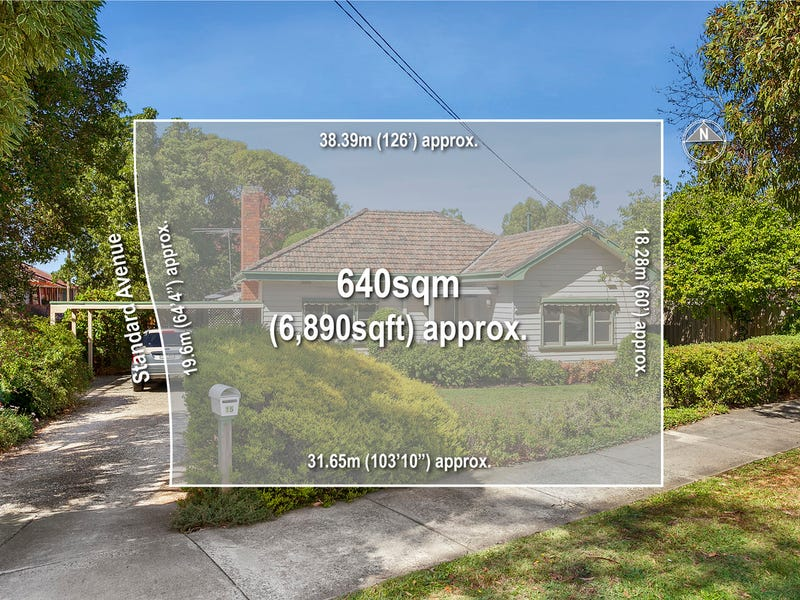 15 Standard Avenue, Box Hill, Vic 3128