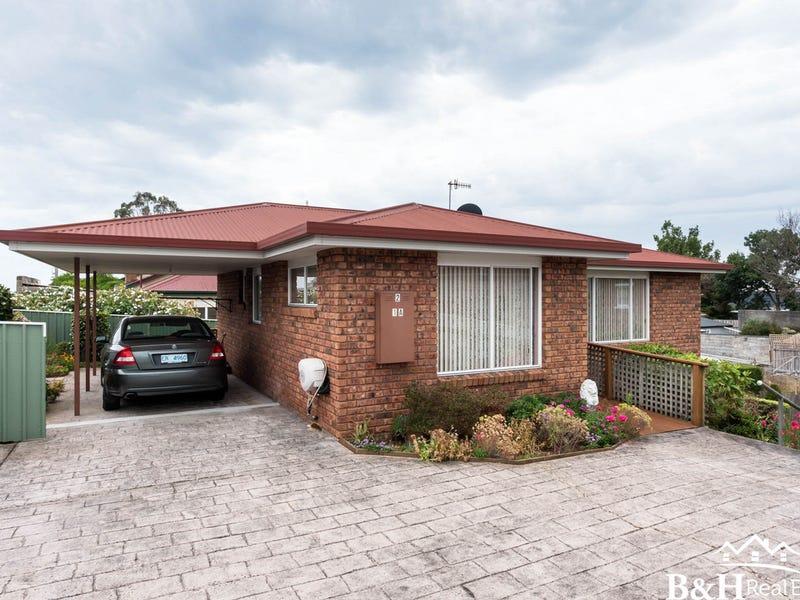 2/1a Best Street, Upper Burnie, Tas 7320