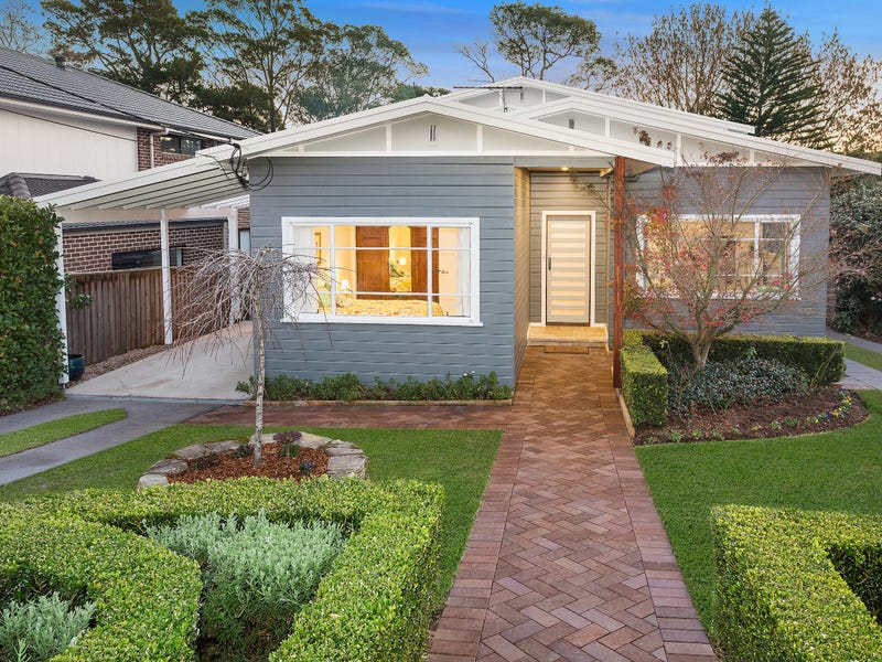 11 Bolton Avenue, Mount Colah, NSW 2079