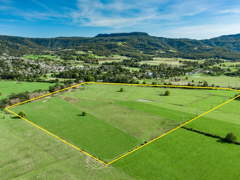 Lot A & Lot B Tannery Road, Berry, NSW 2535