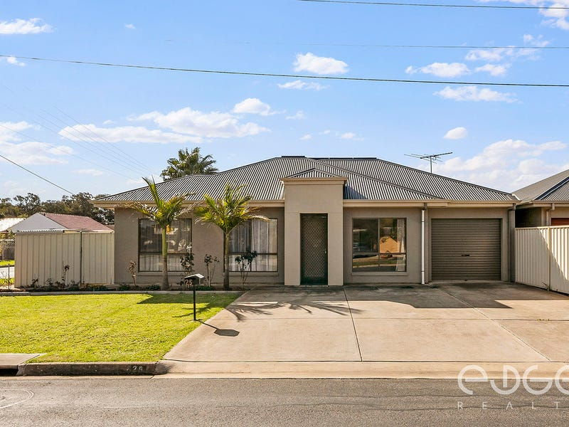 25 Jennifer Terrace, Parafield Gardens, SA 5107