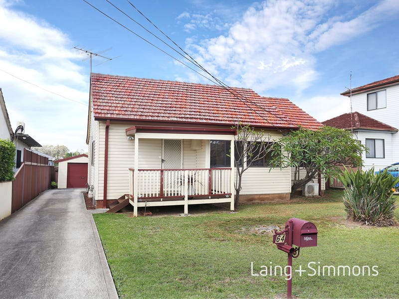 64 Bright Street, Guildford, NSW 2161