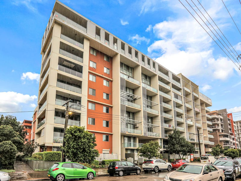 4/10-16 Castlereagh Street, Liverpool, NSW 2170