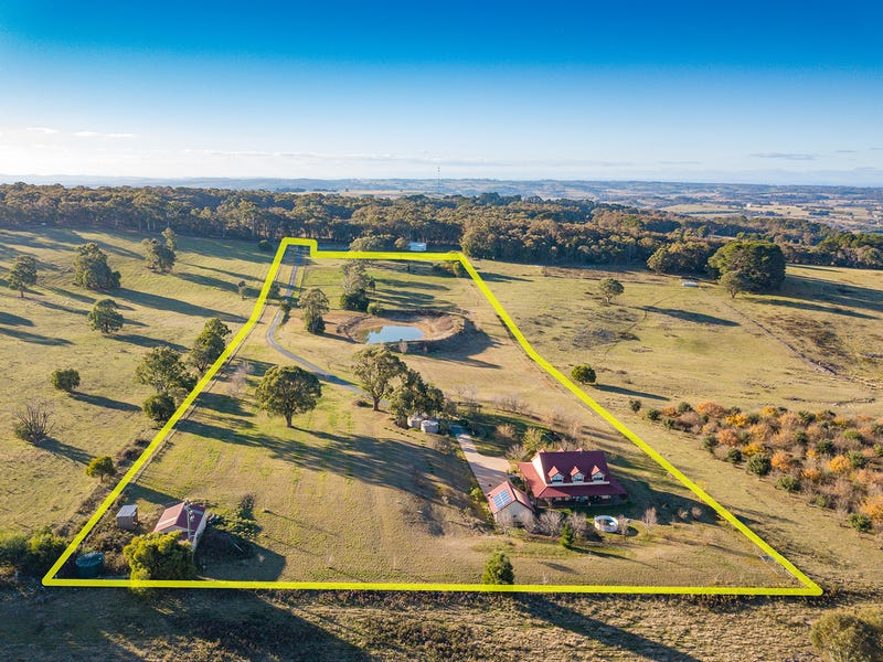 63 Anderson Road, Crookwell, NSW 2583