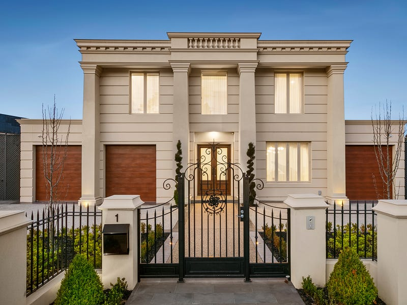 1 Harrington Avenue, Balwyn North, Vic 3104