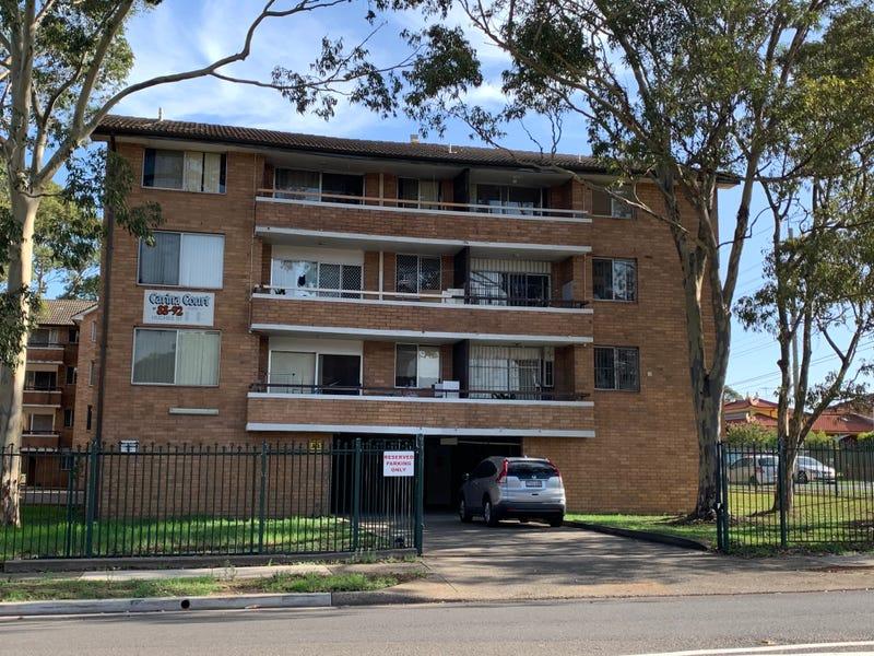 43/88-92 Hughes st, Cabramatta, NSW 2166