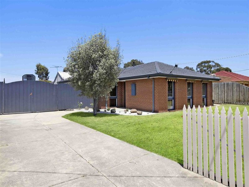 16 Maywood Drive, Epping, Vic 3076