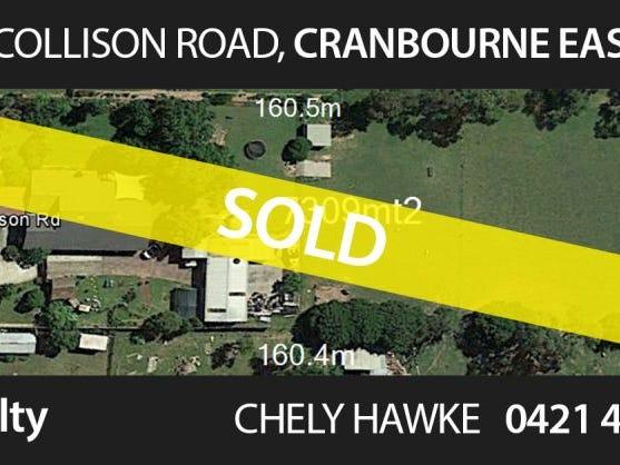 26 Collison Road, Cranbourne East, Vic 3977