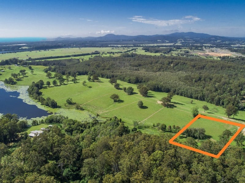 LOT 2 Rosella Ridge Estate, North Macksville, NSW 2447