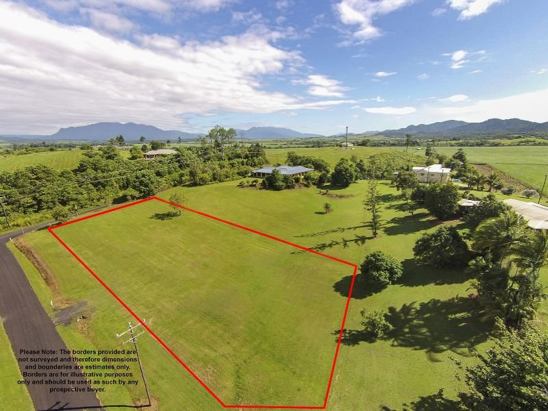 L11 Edgerton Road, Innisfail, Qld 4860