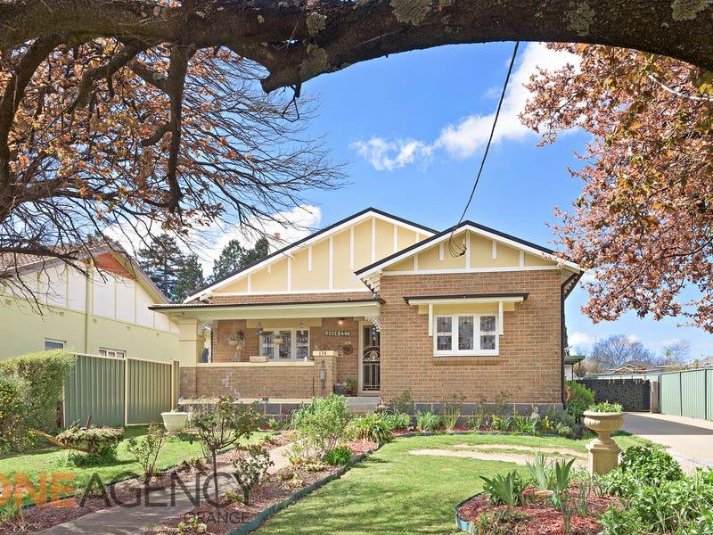 134 Woodward Street, Orange, NSW 2800