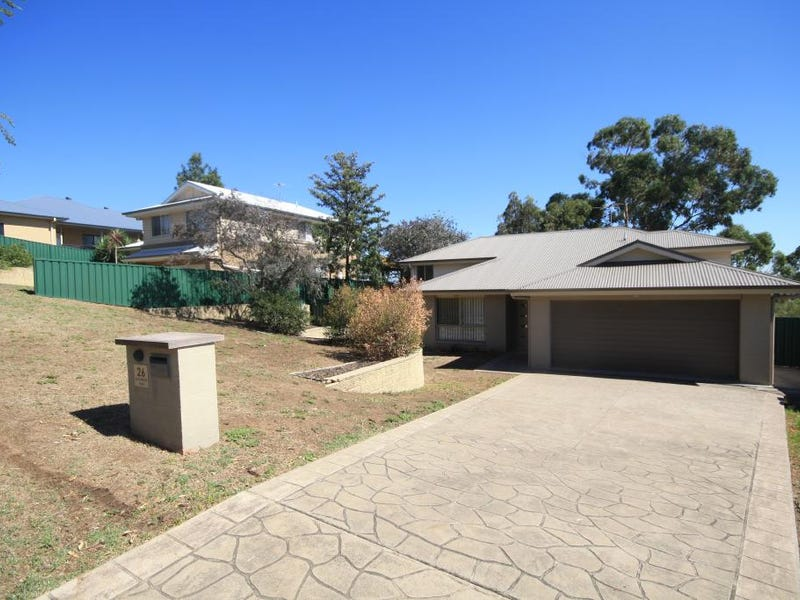 26 Bloodwood Road, Muswellbrook, NSW 2333