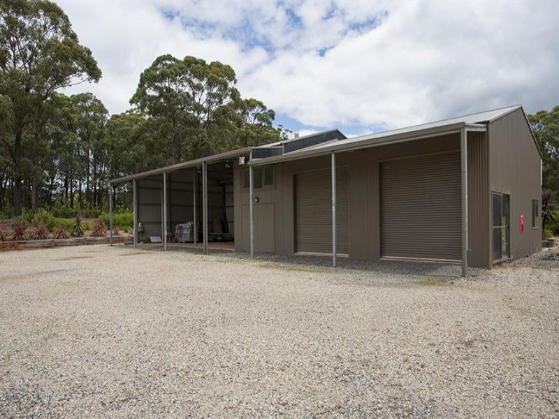 Lot2 Martins  Rd, Wingello, NSW 2579