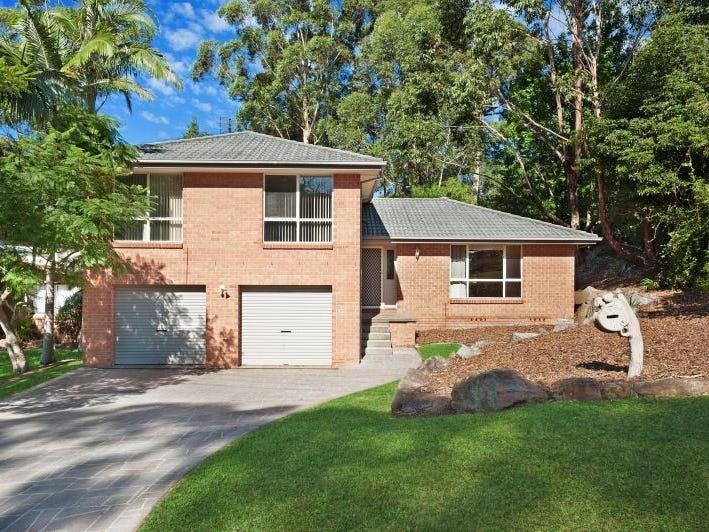 1 Bushland Avenue, Mollymook, NSW 2539