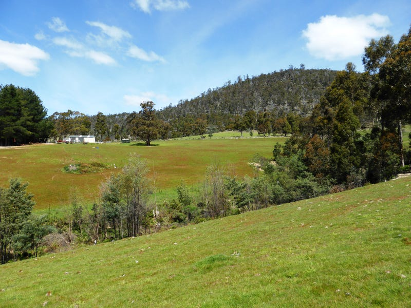 Lot 1 Native Corners Road, Campania, Tas 7026