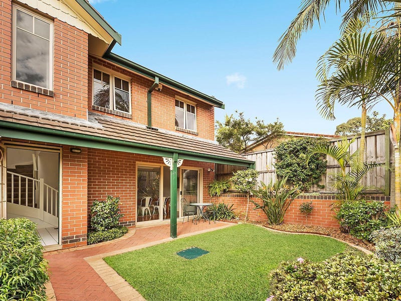 8/44 Waters Road, Naremburn, NSW 2065
