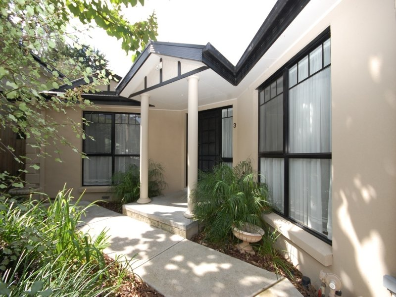 3/38 Hereford Road, Mount Evelyn, Vic 3796