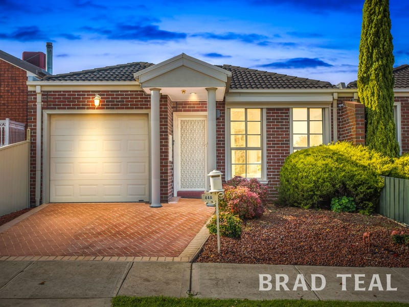 44A Saratoga Crescent, Keilor Downs, Vic 3038