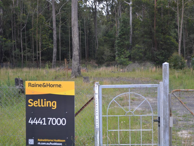 Lot 84 Jerberra Road (Jerberra Estate), Tomerong, NSW 2540