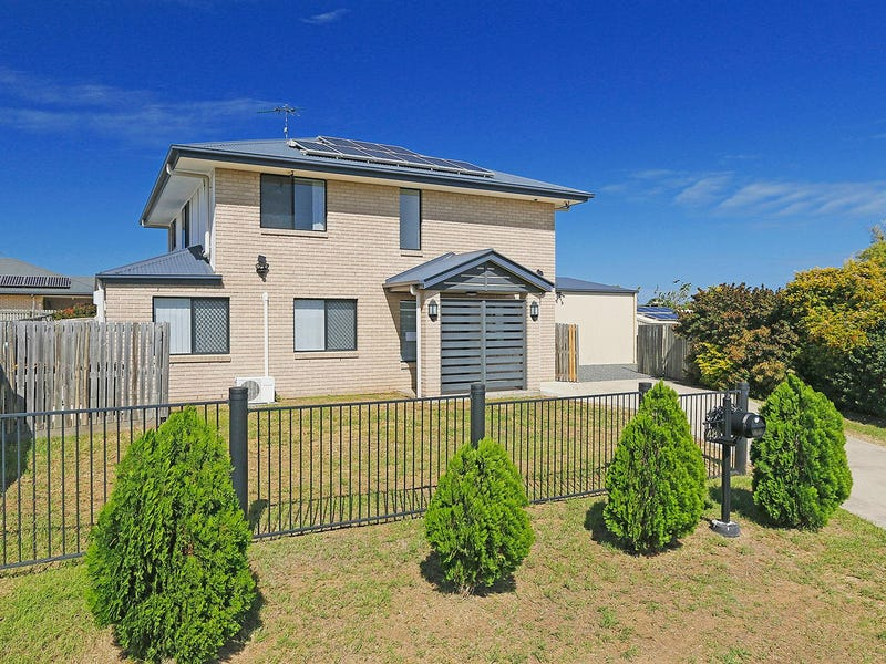 48 Leichhardt Drive, Gracemere, Qld 4702