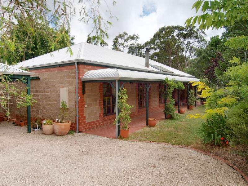 Lot 1 Pole Road, Ironbank, SA 5153