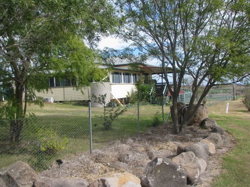 Address available on request, Upper Freestone, Qld 4370