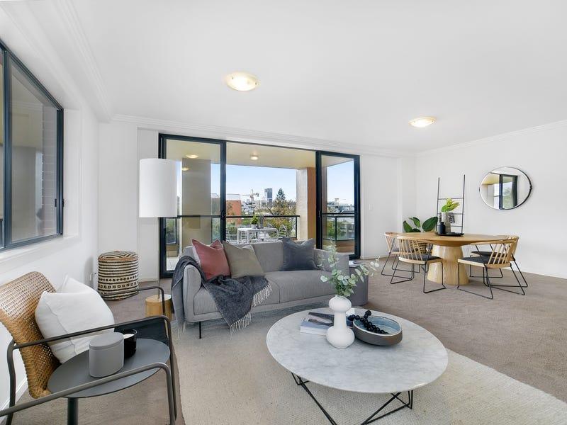 16504/177-219 Mitchell Road, Erskineville, NSW 2043