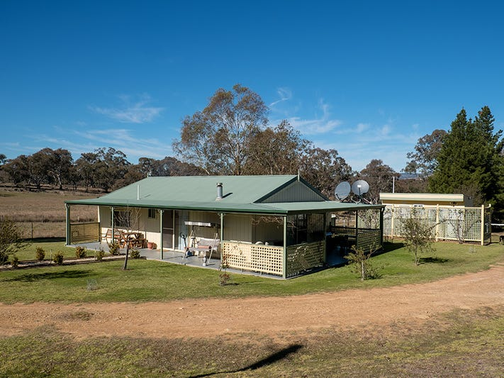 1496 Windeyer Road, Mudgee, NSW 2850