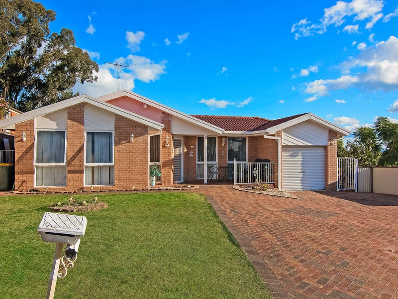 2 Ashton Place, Doonside, NSW 2767