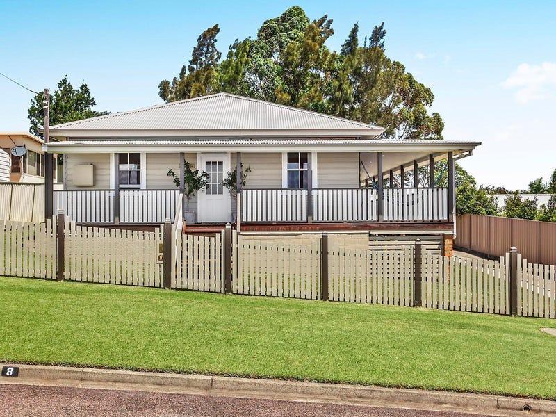 8 Fourth Street, Boolaroo, NSW 2284