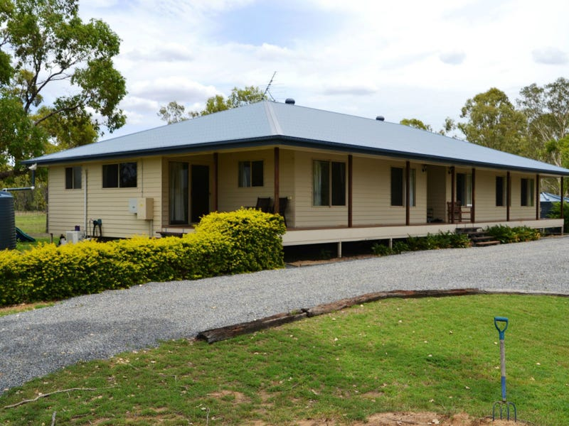 594 Reid Road, Alton Downs, Qld 4702