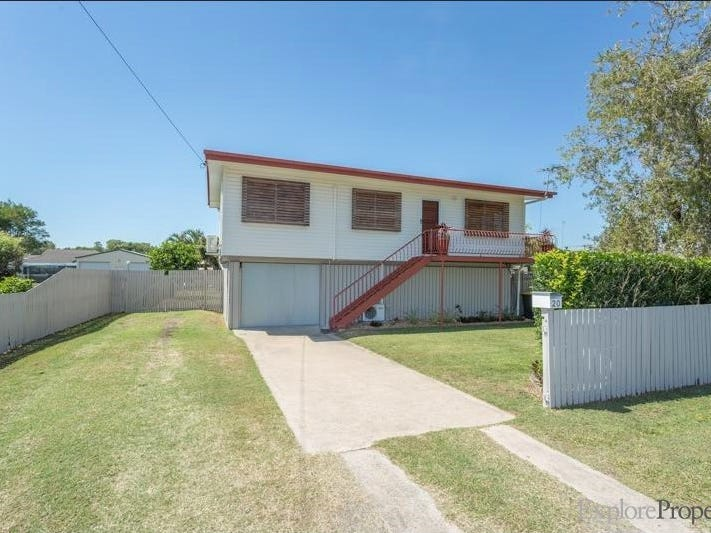 20 Maple Drive, Andergrove, Qld 4740