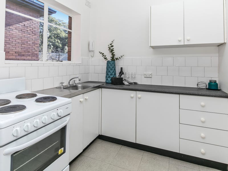 17/341 Alfred Street (Just off Darley Street), Neutral Bay, NSW 2089