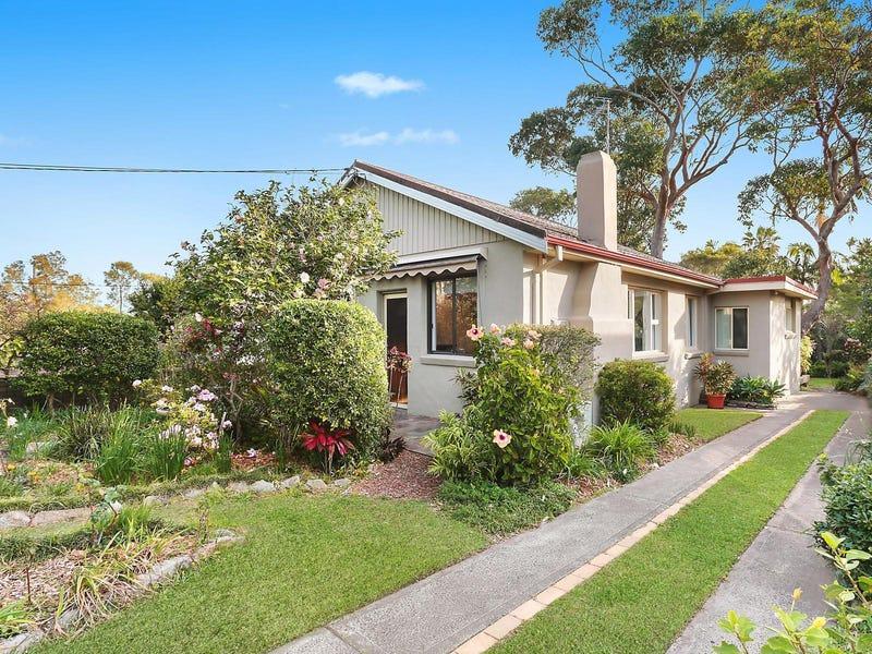 14 Plateau Road, Collaroy Plateau, NSW 2097