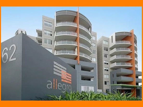 78/62 Cordelia Street, South Brisbane, Qld 4101