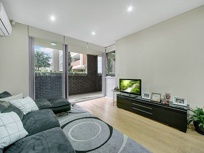 31/28 Gower Street, Summer Hill, NSW 2130