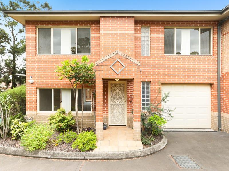 2/46a Grosvenor Road, South Hurstville, NSW 2221