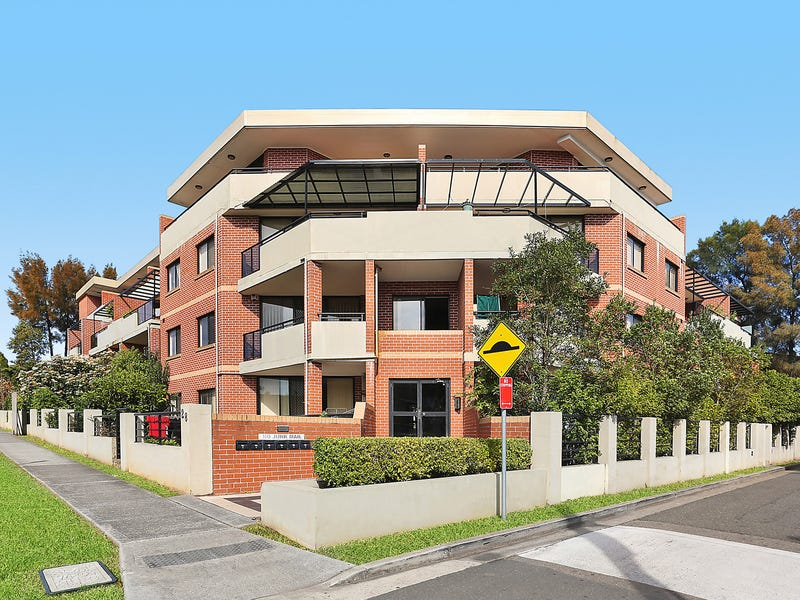 21/2 Kitchener Avenue, Regents Park, NSW 2143