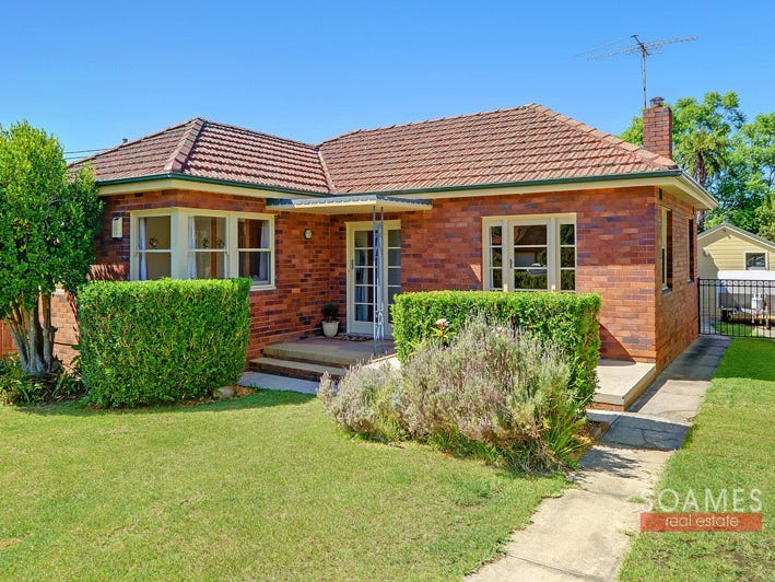 16 Stephen Street, Hornsby, NSW 2077