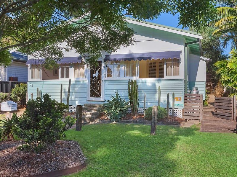 21 Patonga Street, Patonga, NSW 2256