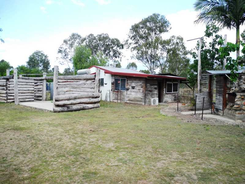 391 Dalgleish Road, Bororen, Qld 4678
