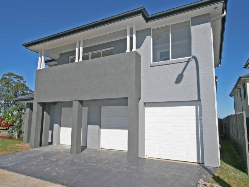 Lot 1238 Middleton Lane, Gregory Hills, NSW 2557